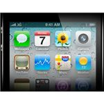 iPhone 4 Retina Display