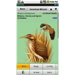 iBird Lite Android App