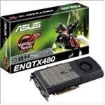 The new Nvidia GTX480