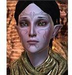 Dragon Age Companions - Merrill