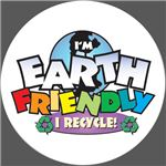button earth friendly