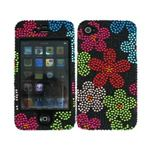 faceplate rhinestone case