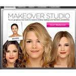 Makeover Studio - Hair Makeover Games