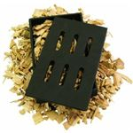 Grill Smoker Box