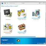 HP Photo Editing Software: Photosmart Essential Features
