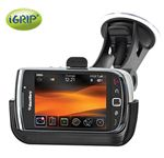 iGrip Charging Dock Smartphone Car Mount