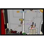 Rocket Riot is one of the top games on Windows Phone 7