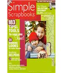 simple scrapbook
