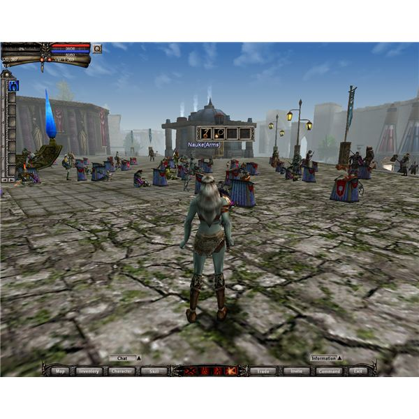 Mmorpg Games Online Free No Like Runescape