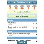 WeightWatchers Mobile App for Blackberry Reviewed