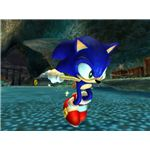 Overall, The Secret Rings is a Really Fun Sonic Game