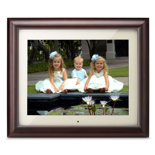 source httpwwwamazoncomviewsonic vfm1530 - Electronic Picture Frame