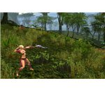 Guild Wars Ranger Attacking