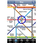 lontontube iphone app