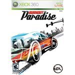 Burnout Paradise XBOX 360 Hints & Tips