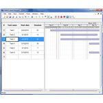 Gantt Designer