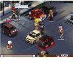 Gaia Online Tips - Rally Game Screenshot