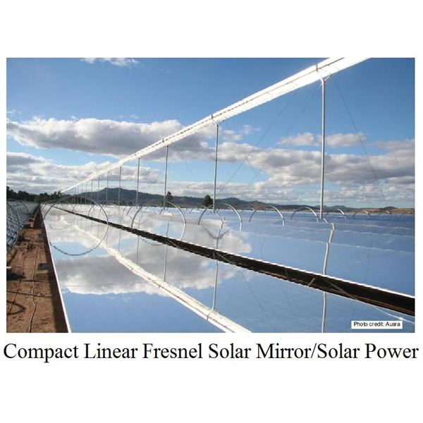 ECOWORTHY Dual Axis Solar Tracker Linear Actuator