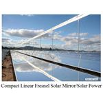 Compact Linear Fresnel Solar Mirrors