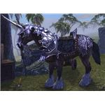 Swift Platinum Armoured War Horse Image