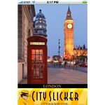 London City Slicker iPhone App