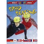 speed skating book