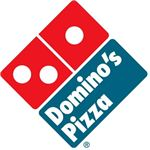 Dominos Pizza Logo