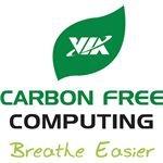 Carbon Free Computing