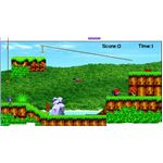 play freePC sonic games