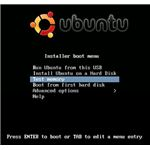 Ubuntu LiveCD