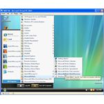 Virtual PC 2007 free virtual machine