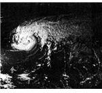 Bangladesh cyclone, 1970