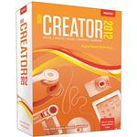 Image of Roxio Creator 2012 from Amazon.com