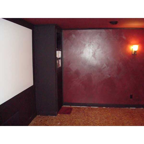 Home theater paint colors tips on painting your home theater Home theater colors