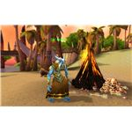 First WoW Troll Quest Giver: Jin'thala