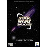 Star Wars PC Games Galaxies