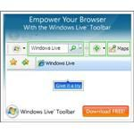Windows Live Toolbar