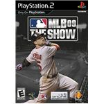 MLB: 2009 The Show Boxshot--Best PS2 Games of 2009