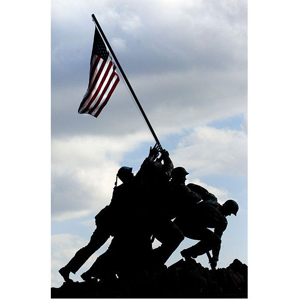 essay questions for flags of our fathers View essay - flags of our fathers essay from spanish 7 at silver valley high flags of our fathers essay this film is called flags of our fathers it shows the struggles of war and the trauma it can.