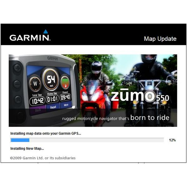 Garmin Nuvi Map Update >> Garmin Nuvi 205W Review: One of the Cheapest, but Feature-Rich GPS Units Worth a Look