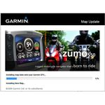 Garmin Nuvi 205W Install Map Update