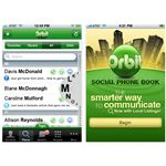 Orbit Social Phonebook