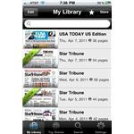 My Library on PressReader