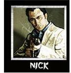 Nick Left 4 Dead 2