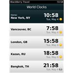 carousel WorldClocks