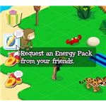 Request Energy Pack