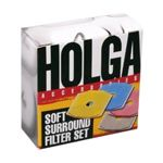 Holga 149120 Soft Surround Filter Set