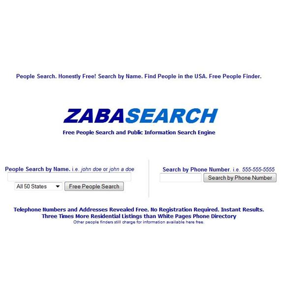 Deep Web People Search Engines