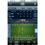 FOX Sports Mobile iPhone App