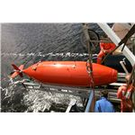 auv launching